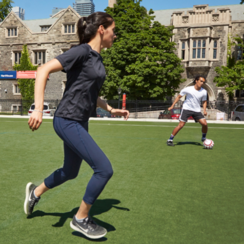 Drop-In - Soccer - U of T