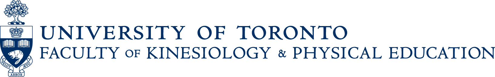 official Faculty logo