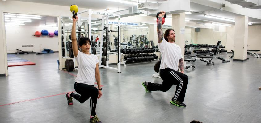Strength & Conditioning   UofT - Faculty of Kinesiology