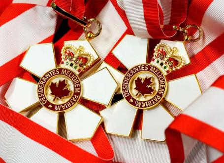 2019 order of canada