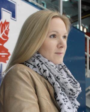Dr. Katherine Tamminen